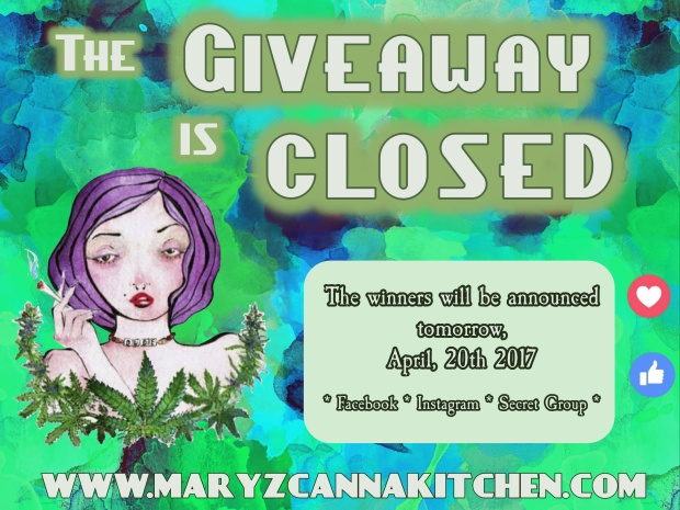 giveawayclosed