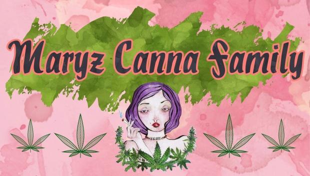 Maryz Canna Family2